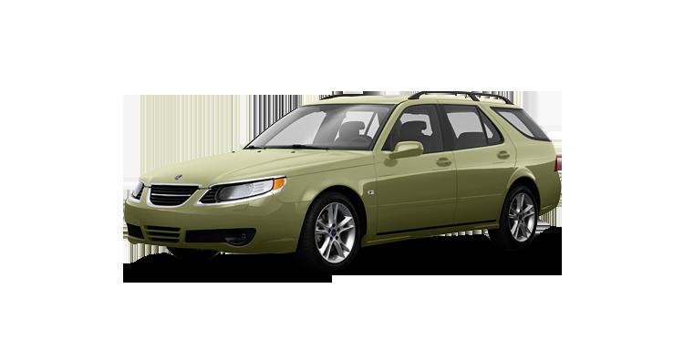 Saab 9-3 vs Acura TSX – Saab Auto